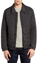 Andrew Marc Men's Quilted Jacket