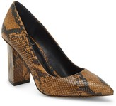Vince Camuto Candera Point-toe Pump