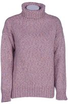 YMC Roll Neck Jumper