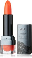 NYX Black Label Lipstick - Citrine