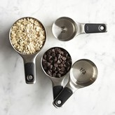 OXO Stainless-Steel Measuring Cups