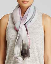 Fraas Miami Sunset Scarf