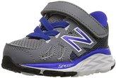 New Balance Kids' KV790V6 Infant K Running Shoe