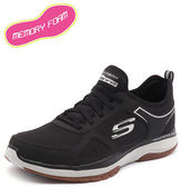 Skechers New 52610 Burst Tr Stretch Fit Black Mens Shoes Casual Sneakers Casual