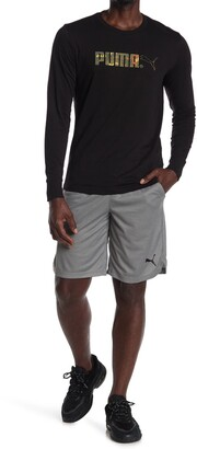 Puma RTG Interlock Shorts 10