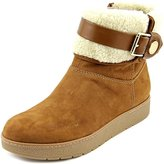 Marc Fisher Belles 2 Women US 10 Brown Ankle Boot