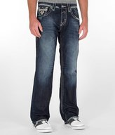 Rock Revival Richie Relaxed Straight Jean