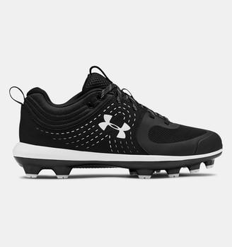 Under Armour Women's UA Glyde TPU Softball Cleats