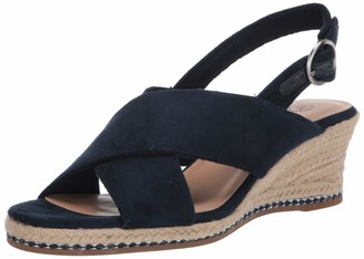 Bella Vita womens Espadrille Wedge Sandal