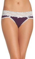 Honeydew Intimates Women's Lace Waistband Hipster Panties