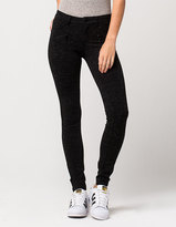 Boom Boom Jeans Ponte Knit Womens Pants