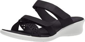 Ecco Women's Felicia Slide Sandal