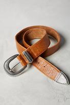 JJ Winters Honey Buckle Belt