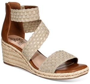 Impo Nieve Wedge Sandals Women's Shoes
