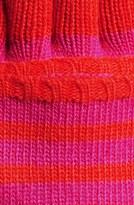 Kate Spade Pop Top Merino Wool Gloves