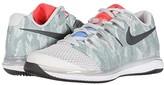 Nike Vapor X (Purple Agate/Black/White/Hyper Crimson) Women's Tennis Shoes