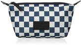 Marc by Marc Jacobs Domo Arigato Checkerboard Landscape Cosmetic Bag