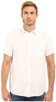Threads 4 Thought The Mesa Linen Weave Shirt