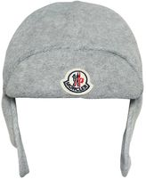 Moncler Doubled Fleece Hat