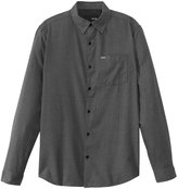 Hurley Men's One and Only 2.0 Long Sleeve Shirt 8137864