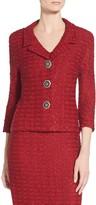 St. John Anastasia Knit Jacket