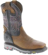 Justin Boots Men's Commander X-5 WK2104 Work Boots
