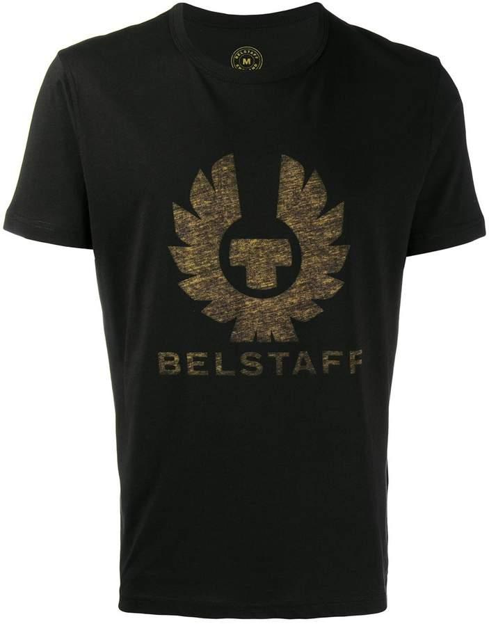 Belstaff Coteland 2.0 print T-shirt