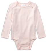 Ralph Lauren Girls' Pointelle-Knit Bodysuit - Baby