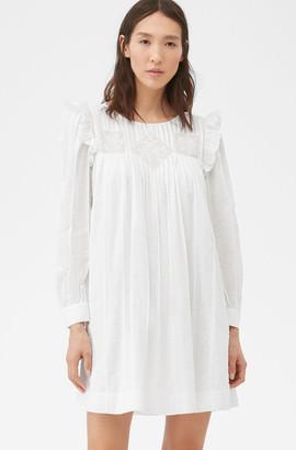 Rebecca Taylor La Vie Kelsey Clip Dress
