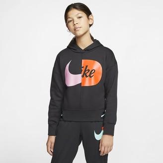 Nike Big Kids (Girls) Hoodie Sportswear