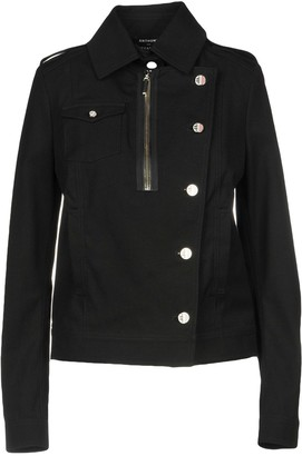 Anthony Vaccarello NOIR Jackets - Item 38761700FO