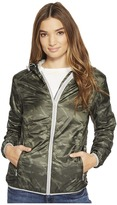 Members Only Windy City Racer Women's Coat