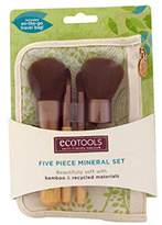 EcoTools (6 Pack Mineral Set Brushes 4 Piece Set