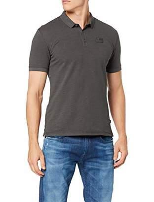 Napapijri Men's Erzin Polo Shirt, (Size: XXX)