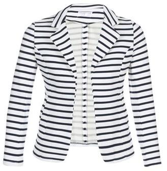 Moony Mood IFAROUCHE women's Jacket in White