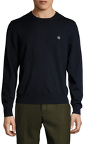 Brooks Brothers Knit Crewneck Sweater