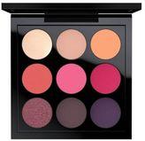 M·A·C MAC Red-Hot Eye Shadow Palette X 9 ($53 Value)
