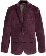 Lauren Ralph Lauren Boys' Burgundy Suit Jacket