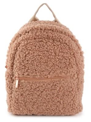 Mytagalongs Harlow Teddy Backpack