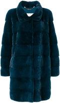 Manzoni 24 oversized coat