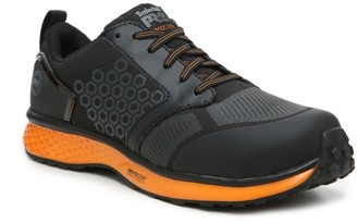 Timberland PRO Reaxion Composite Toe Work Sneaker