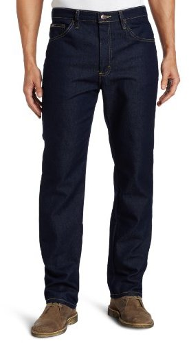 Lee Men's Fit Straight Leg Jean