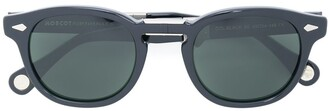 MOSCOT Folded Arms Sunglasses