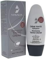 Mavala BB Cream Moisturizing Tinted Makeup