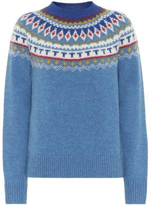 Tory Burch Wool-blend sweater