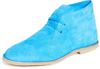 Paul Smith Norman Chukka Boots