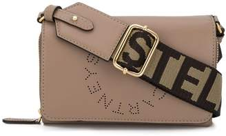 Stella McCartney Stella Logo crossbody bag