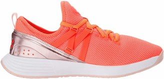 Under Armour Ua W Breathe Trainer Womens Fitness Shoes Fitness Shoes