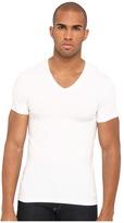 Emporio Armani Stretch Cotton V-Neck Tee Men's Underwear