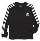 adidas Boy's Junior California T-Shirt